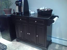 Crosley Kitchen Cart Granite Top Crosley Natural Wood Top Kitchen Cart The Cagey Crosley Kitchen