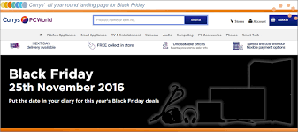 best black friday computer deals 2016 7 best black friday marketing ideas for ecommerce business