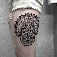50 stunning black and grey tattoos