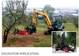 multione tree shaker olive harvester nut harvester