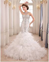feather wedding dress mermaid wedding dresses with feathers search wedding