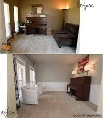 simple 10 how to paint a room to make it look bigger design