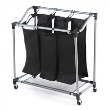 Sorter Laundry Hamper by Tips U0026 Ideas Appealing Clothes Storage Design Ideas With Triple
