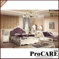 style chambre à coucher chambre à coucher de style européen noble chaise longue 1 8 m lit