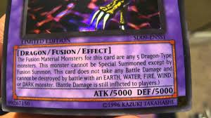 five headed dragon yugioh card review youtube