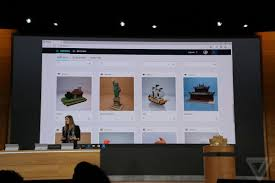 New Paint by Microsoft U0027s New Paint 3d App Will Let You 3d Print Your Minecraft