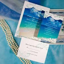 wedding invitation ideas simple beach wedding invitation wording