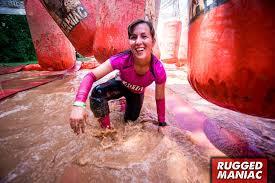 Rugged Maniac Results Rugged Maniac 5k Obstacle Race U0026 Mud Run