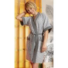 robe de chambre été femme femme robe de chambre peignoir de nuit sortie de bain