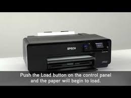 epson surecolor p600 wide format inkjet printer large format
