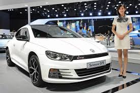 volkswagen scirocco 2016 vw scirocco gts starts from u20ac31 000 in germany