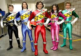 cast power rangers dino charge u2013 power scoop