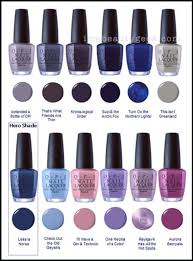 Colors Of Purple Best 25 Winter Nail Colors Ideas On Pinterest Dark Nails Fall
