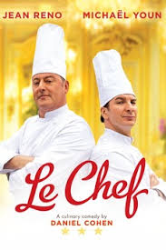 le chef en cuisine le chef 2012 directed by daniel cohen reviews cast