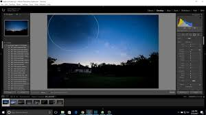 astrophotography editing 101 how to bring out the milky way in