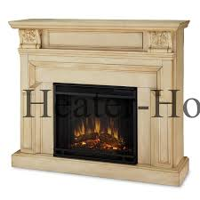 Real Fire Fireplace by Real Flame 9500e Kristine Electric Fireplace With Flame Effect