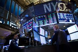 stock market hours thanksgiving nyse trading resumes after 4 hour glitch malicious hacker