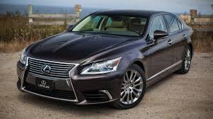 lexus ls 460 images 2013 lexus ls drive review lexus luxobarge is smooth as whirled