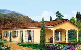 Plan Maison Loft Constructeur De Maison De Plain Pied La Maison Des Compagnons