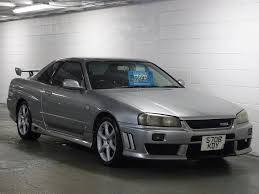 skyline nissan 2010 used 2007 nissan skyline r34 2 5 gt t turbo manual modified for