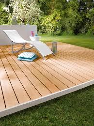 photo terrasse composite les lames de terrasse douglas gardens and kitchens