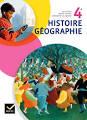 Histoire-Géographie Collège | Editions Hatier