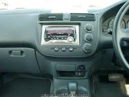 2000 honda civic hatchback sale used 2000 honda civic ferio la es1 for sale bf60503 be forward