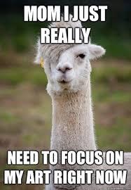 Internet Drama Meme - the best llama drama memes on the internet