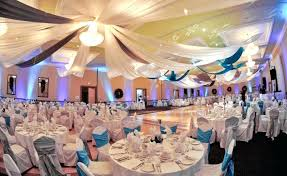wedding ballroom decoration ideas thejeanhanger co