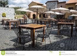 italian style cafe stock photo image 64801628
