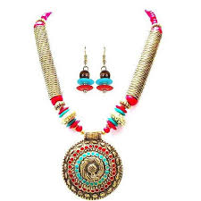 trendy necklace sets images Fashion necklace set at rs 2500 set fashion necklace sets id jpg