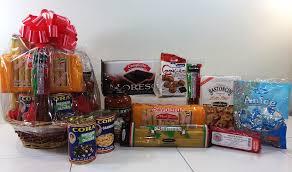 italian gift baskets italian gift basket bennets baskets