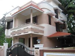 front elevation of beautiful kerala home design april 2012 modern