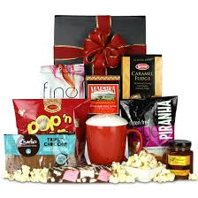 Snack Gift Baskets Snack Attack Gf Gift Baskets