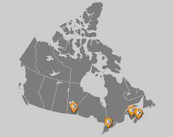Moncton Canada Map by Now Offering Fixed Rates For Evidence Preservation In The