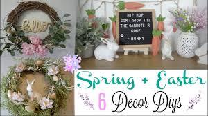 diy spring decorating ideas diy spring decor ideas transitional decor momma from scratch