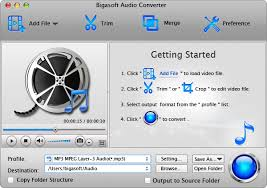 To Mp3 Bigasoft Audio Converter The Only Way To Convert M3u To Mp3 Directly