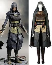 Assassins Creed Halloween Costumes Assassin U0027s Creed Sofia Sartor Cosplay Costume