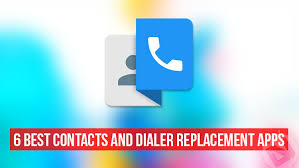 best android dialer apk 6 best contacts and dialer replacement apps for android droidviews