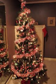 my penguin tree december 2011