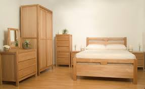bedrooms excellent double side drawer brown stained wood