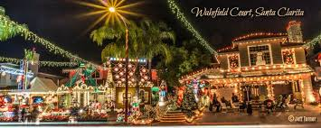 2016 holiday celebrations and christmas light displays in valencia