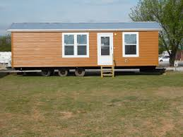 Tiny House Vacations Town And Country Rv Park