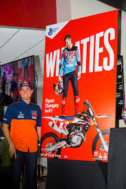 how to be a pro motocross rider local motocross champ ryan dungey announces retirement