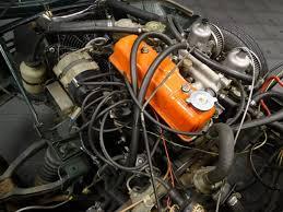1979 triumph spitfire 6500 miles british racing green convertible