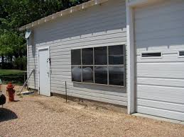 Building A Garage Workshop by Solar Heating For Garage Shops Barn