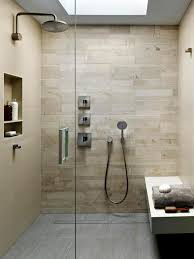 simple steam shower bathroom remodel on small home remodel ideas