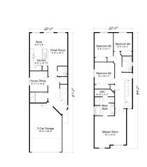 2 story home floor plans cedar crest 1795 sq ft 2 story home