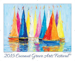 33 best coconut grove arts festival posters coconut grove