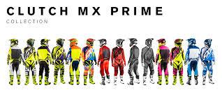 fxr motocross gear dirt bike magazine 2018 fxr mx collection